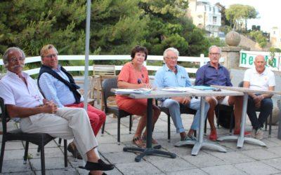 L'Assemblée Générale des membres a eu lieu cet été !