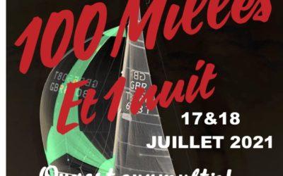 """RDV les 17 et 18 juillet pour les """"100 milles et une nuit"""" !"""